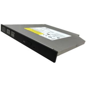 100個セット マルチドライブ 平ベゼル 黒ベゼル SATA DVDスーパーマルチドライブ DVD-RW 12.7mm GBAS規格【中古】|pcmax