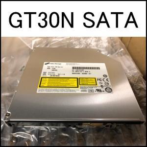 【日立LG】 SATA接続 スリムDVDスーパーマルチドライブ GT30N 単品  【ネコポス発送】【新品未使用品】|pcmax