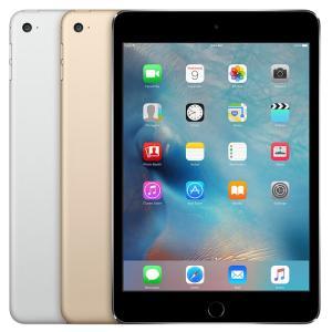 APPLE iPad Mini4 128GB 色選べる 7.9インチ Retinaディスプレイ WI-FIモデル 中古タブレット 中古iPad アイパッドミニー2 Mac アップル A1538|pcmax