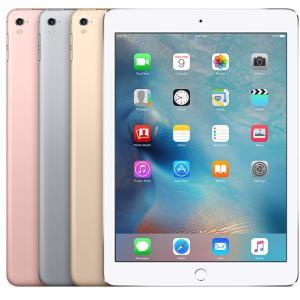 iPad Pro 9.7インチ 32GB WI-FIで使える FaceTime HD Touch ID Retinaディスプレイ 中古タブレット アイパッドプロ Mac Apple アップル|pcmax