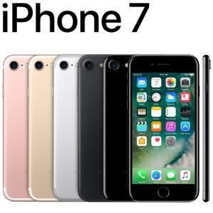 iPhone7 128GB SIMフリー 4.7インチ Retina HDディスプレイ Touch ID 中古スマホ アップル APPLE 中古アイフォン 本体のみ apple アップル 白ロム|pcmax