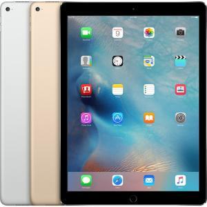 iPad Pro 12.9 インチ 32GB WI-FIモデル FaceTime HD Touch ID Retinaディスプレイ A1584 中古タブレット アイパッドプロ Mac Apple アップル|pcmax