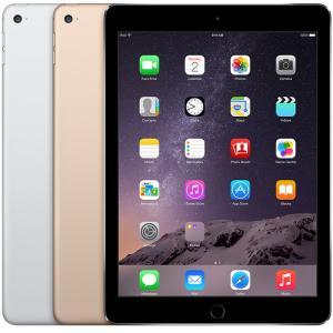 APPLE iPad Air2 A1566 9.7インチ Retinaディスプレイ WI-FIモデル 16GB シルバー 白 中古タブレット|pcmax