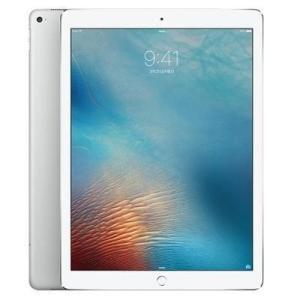 iPad Pro A1652 Wi-Fi+Cellular 128GB ML2J2J/A 12.9インチ シルバー 白  中古タブレット 中古iPad アイパッドプロー|pcmax