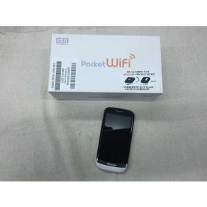 【中古】 S41HW /PocketWiFi S II,EMOBILE|pcones