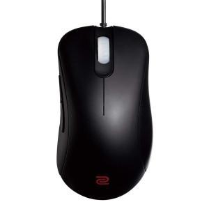 新品 ZOWIE EC1-A Zowie(BenQ) ゲーミングマウス 大サイズ右手持ち専用 プラグ...