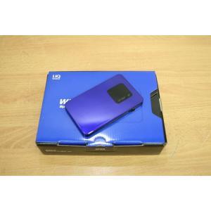 【中古】 WX01 /NAD31SLU ディープブルー /Speed Wi-Fi NEXT WiMAX 2+ 版|pcones