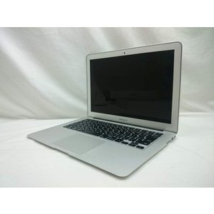 【中古】 MacBook Air 13.3/2.0/8GB/256Flash/JPN (Mid 2012 MD232J/Aカスタム) Z0ND00039 pcones