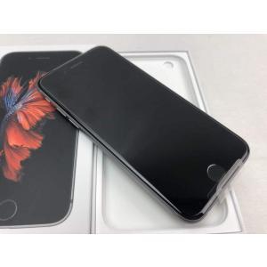 iPhone 6s 32GB スペースグレイ /MN0W2J/A  【SIMロック解除品】、docomo、新品同様、未使用品 pcones