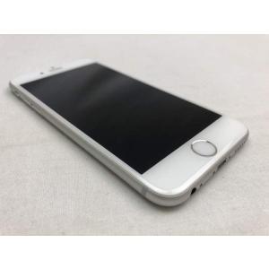 (中古) iPhone 6s 128GB シルバー /MKQU2J/A 、softbank|pcones