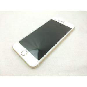 (中古) iPhone 6s 64GB ゴールド /MKQQ2J/A 、softbank|pcones