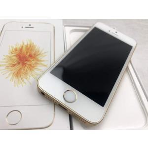 (中古) iPhone SE 32GB ゴールド /MP842J/A Y!mobile、Ymobile|pcones