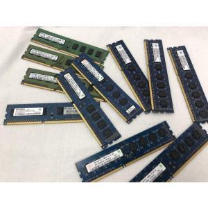(中古) PC3-10600(DDR3 1333) 2GB /バルク|pcones