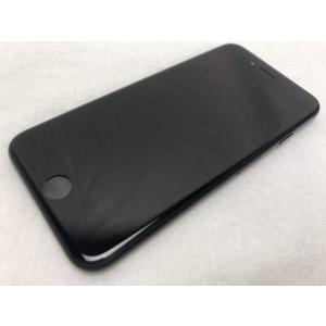 (中古) iPhone 7 128GB ジェットブラック /3C240J/A 、softbank|pcones