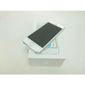 (中古) iPhone 5s 32GB シルバー /ME336J/A Y!mobile、Ymobile|pcones