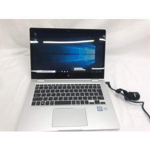 (中古) EliteBook x360 1030 G2 1PM70PA#ABJ (i5-7200U/13.3/8GB/SSD256GB/W10)|pcones