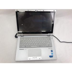 (中古) Let's note AX3 CF-AX3EDCCS (i5-4300U/11.6/4GB/SSD128GB/W10)|pcones