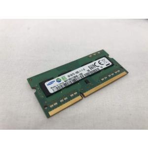 (中古) 204Pin 1600(PC3-12800) 4GB DDR3 S.O.DIMM|pcones