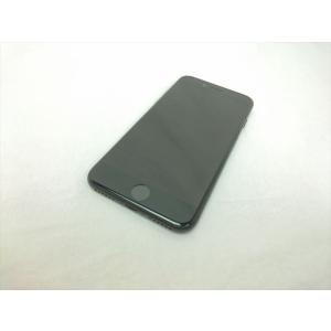 (中古) iPhone 7 128GB ジェットブラック /MNCP2J/A  【SIMロック解除品】、au|pcones
