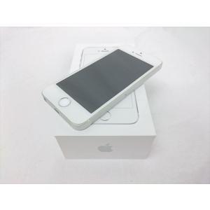(中古) iPhone SE 16GB シルバー /MLLP2J/A 、docomo|pcones