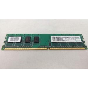 (中古) PC2-6400(DDR2 800) 1GB /バルク|pcones