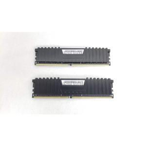 (中古) CMK32GX4M2B3200C16 /バルク|pcones
