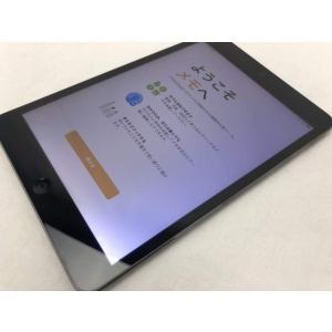iPad mini2 Wi-Fi 16GB スペースグレイ /ME276J/A Cランク(フレーム小...