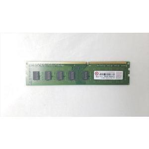 (中古) PC3-12800(DDR3 1600) 4GB /バルク|pcones