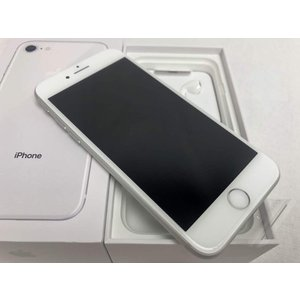 iPhone 8 64GB シルバー /MQ792J/A au 【SIMロック解除品】 Sランク(未...
