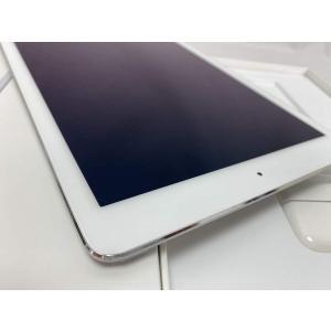(中古) iPad Air2 Wi-Fi 32GB シルバー /MNV62J/A