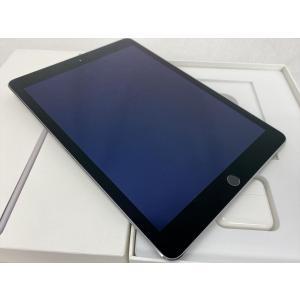 (中古) iPad Air2 Wi-Fi 16GB スペースグレイ /MGL12J/A