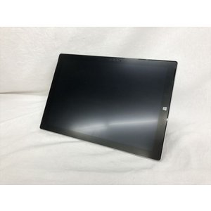 (中古) Surface Pro3 (Core i5/128GB 6Y4-00015) +タイプカバ...