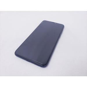 (中古) ZenFone Max (M2) (4GB/32GB) ミッドナイトブラック /ZB633...