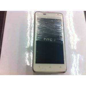 【中古】 HTC J White /Z321 【SIM FREE】 ,SIMフリー