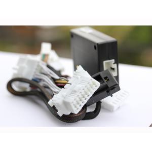 日産 ノートDBA-E12 HE12 E-power  スマートキーでドアミラーを操作可能に!自動格納オートリトラクタ機能 pcparts 02
