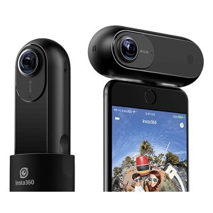 Insta360 ONE(360度ビデオカメラ)...の商品画像