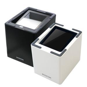 ビジコム BC-NL3000U-W USB I/F卓上スマホリーダー2次元コード対応(日本語QR非対応)eチケット・QRチケット ホワイト  pcpos2 07