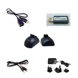 ユニテック MS842P(標準モデル・USB) ワイヤレスQRコード・2次元コードスキャナーセット MS842-2UPBGC-SG|pcpos2|04
