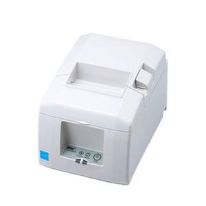 今だけロール紙5巻サービス スター精密 TSP654IIBI2-24OF-JP サーマルレシートプリンタTSP650IIシリーズ(Bluetooth接続)本体単品 電源別売|pcpos2|03