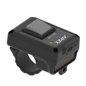 アイメックス WRS-100 超軽量・小型 ウェアラブル リングスキャナ Bluetooth 4.2(BLE) pcpos2 02