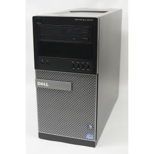 DELL OptiPlex 9010 MT Core i7 3.4GHz/8GB/1TB/AMD Radeon HD 7470