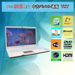 中古 ノートパソコン  中古パソコン SONYVGN-NW50JB Core2Duo/4GB/500GB/マルチ/無線/Win7|pctky