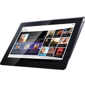 中古パソコン 箱付きWebカメラ搭載中古タブレットパソコン Sony Tablet Sシリーズ/Android 4.0.3/1GB/16GB/無線 内蔵 pctky