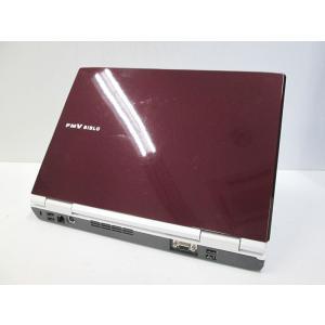 テンキ−付き FUJITSU FMV-BIBLO NF/A70 Core2Duo T8100 2.10GHz/2GB/160GB(DtoD)/無線/DVDマルチ/WindowsVista|pctky|02