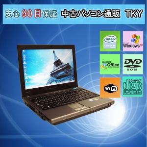 中古 ノートパソコン  中古パソコン TOSHIBA dynabook  SS M36 173C/2W CeleronM/1GB/40GB/コンボ/無線/WindowsXP pctky
