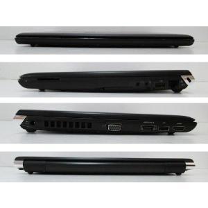 中古 ノートパソコン  中古パソコン TOSHIBA R731/E 第2世代 Core i3  4GB 250GB 無線 Windows7|pctky|04