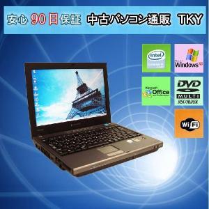 中古パソコン 中古ノートパソコンTOSHIBA  MX/370LS CeleronM/1.5GB/80GB/DVDマルチ/無線/WindowsXP pctky