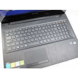 lenovo G50 AMD Dual-Core E1-6010 1.35GHz/2コア/4GB/320GB/無線/マルチ/Windows8.1/ pctky 03