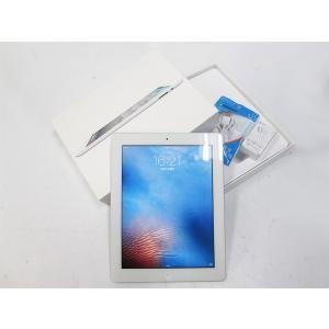 タブレット 中古 箱付き 中古 タブレットパソコン iPad MC980J/A iPad2 64GB White Wi-Fiモデル 64GB 中古 pctky