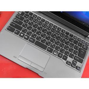 中古 富士通 ハイスペック防水タブレット ARROWS Tab Q737/P 第7世代 i5 フルHD +キーボードドッグ LTE pctokutoku 02